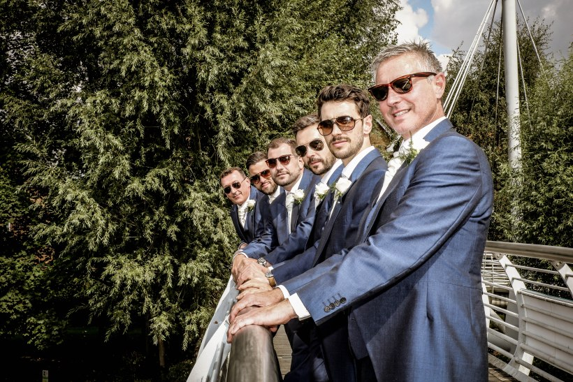 ArtbyClaire Wedding Photography at The Paper Mill, Apsley, Hemel Hempstead