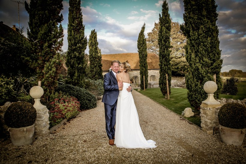 ArtbyClaire Wedding Photography at Notley Tythe Barn