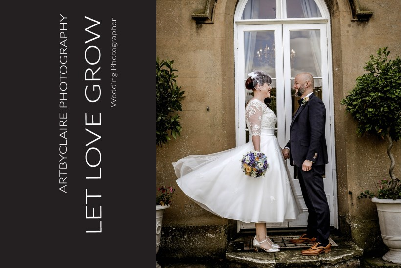 ArtbyClaire Wedding Photographer