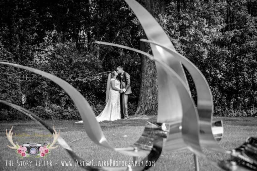 ArtbyClaire Natural Wedding Photography
