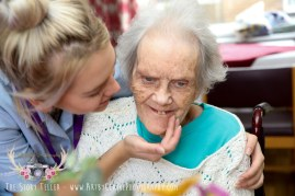ArtbyClaire Photography, Queensway Care Home, Hemel Hempstead