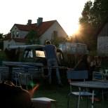 Gotland / Fårö - Who said three is a crowd?