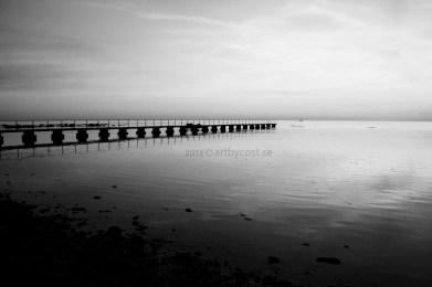 Gotland /Visby - The Pier