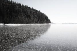 High Coast / Köpmanholmen - Icy