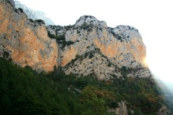 France/ Provence - A brand new day