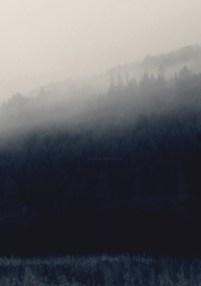High Coast / Bergom - Dimmigt