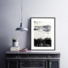 cjosefsson_art_acrylic_fjellikt_II_paper_290g_30x40cm_IMG_4515_crop_mockup_a1-poster-on-desk_attribution_ emske-com