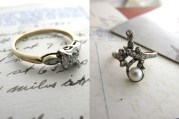 Antique-Engagement-Rings
