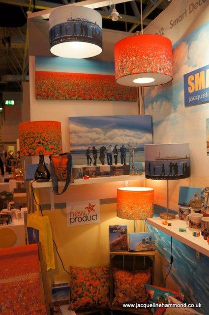 Smartdeco stand at Spring Fair 2013- Hall 6(6Q42) (10)