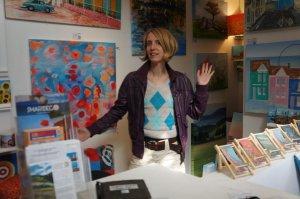 Jacqueline Hammond Studio