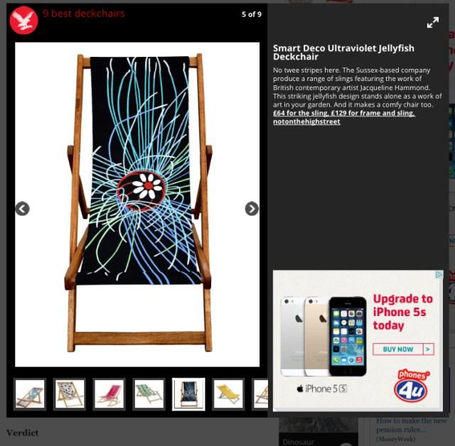 Ultraviolet Jellyfish 0 The Independent - Best Deckchairs