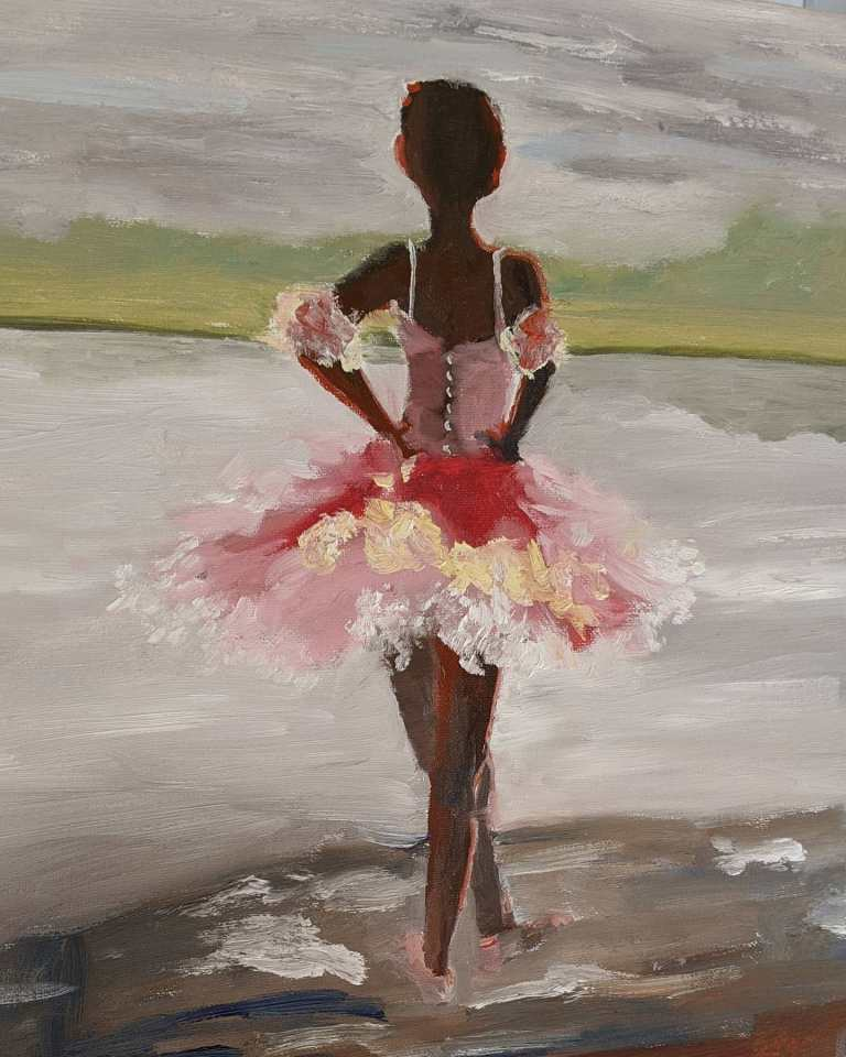 Ballerina 2020 full