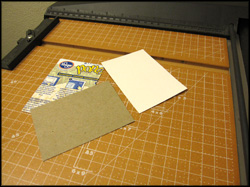 How To Make Artist Trading Cards Atcs Art By Ro