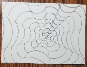How-to-Draw-Op-Art-Bullseye-Sections-Filled