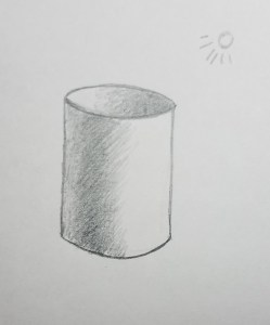 How-to-Draw-a-Cylinder-Shading