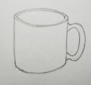 How-to-Draw-a-Mug-Step-3