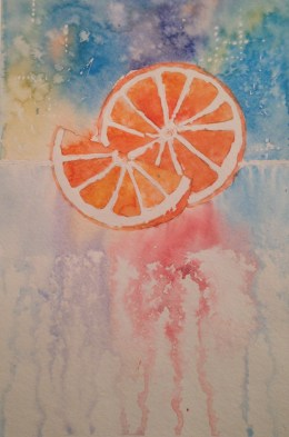 Citrus Reflection Demo