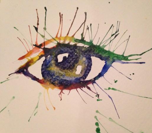 Crazy Eyes Demo