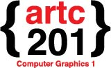 the artc-201-course-logo