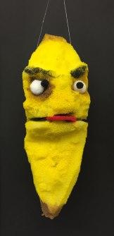 Crazy Banana!