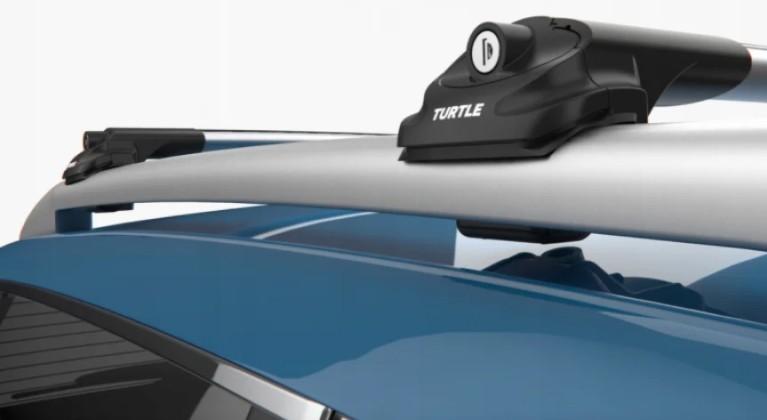 Вопрос перевозки грузов: крепление багажника на крышу автомобиля