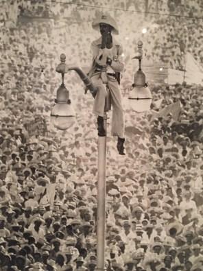 El Quixot del Fanal, Plaza de la Revolución, Alberto Korda, 1959