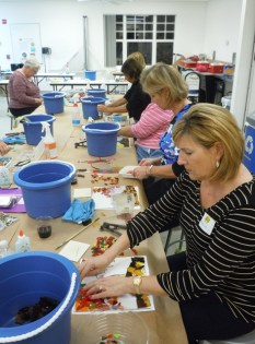 Get Fired up Fused Glass Class (small)