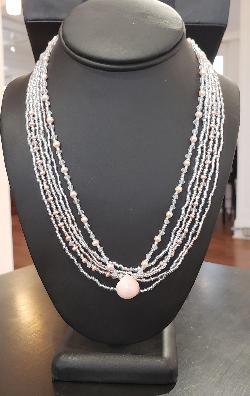 Hannah Rose ||Seraphim Pearls ||$125