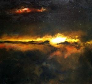 Genesis by Greg McIntosh