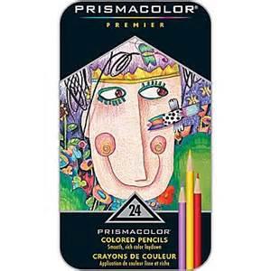 prisma pencil 24 set