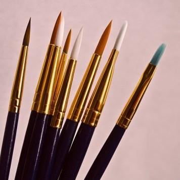 Paint Background Painter Tools Art Tool Brush