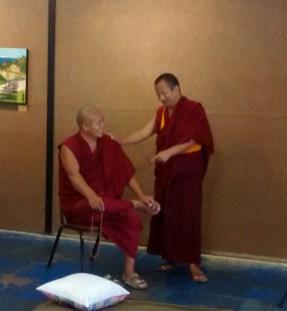 monksinteracting