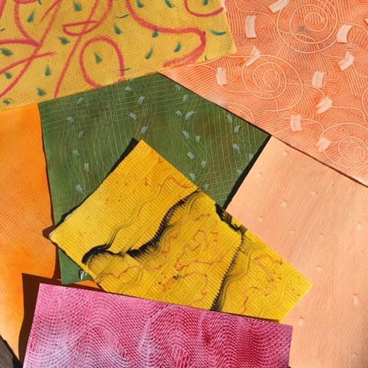paper paste 2