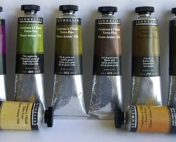 sennel oils