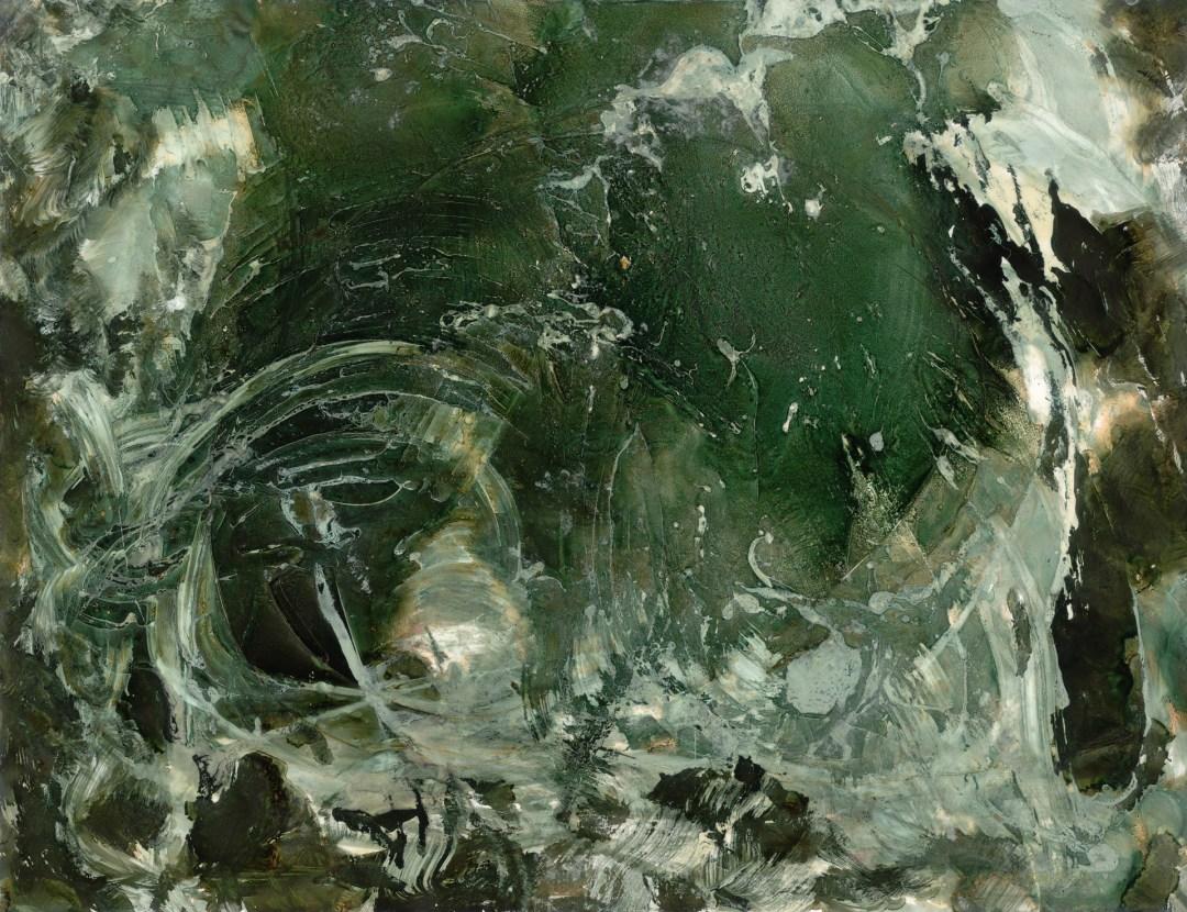 Tempest Up All Night - Margaret Burdick 20 x 26