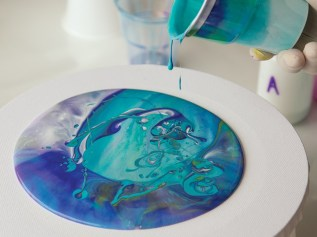 acrylicpouring