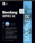 "Graphics 360 Marker Pad 14""x17"""