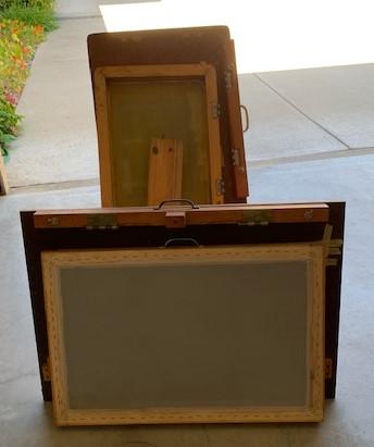Silk Screens $40