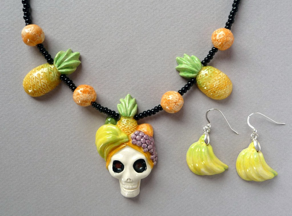 "Mary C. Barnhill ""Carmen's Fruity Fiesta"""