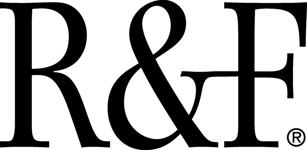 R&F - Handmade Paints