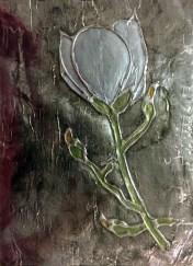 Flower Relief