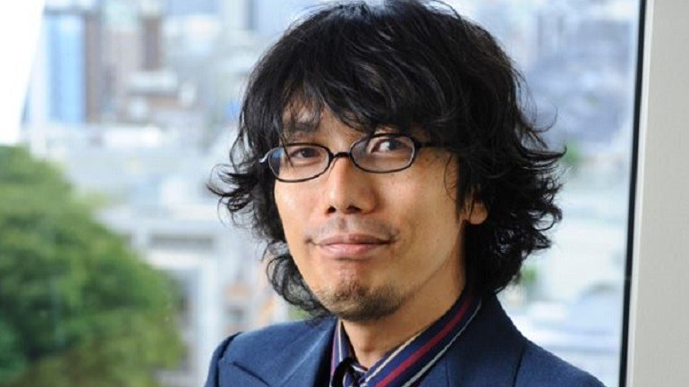 Video Game Director and Designer Jiro Ishii to Guest at Otakon