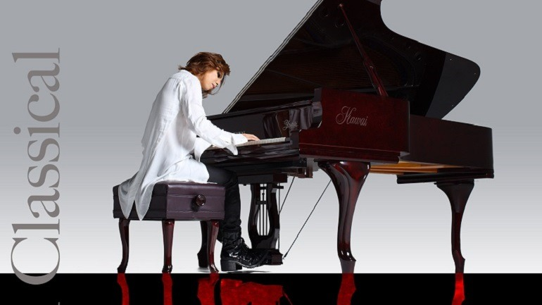 5 Yoshiki Videos You Must See Before Otakon