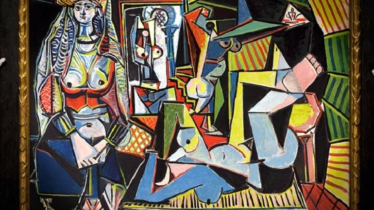 Picasso Iconic Painting Ignites  Global Art Market Frenzy