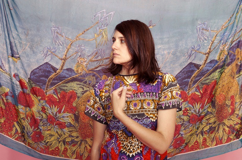 Image: Folk Singer Laura Jean will present her kind of music at the NGV music series-Music News