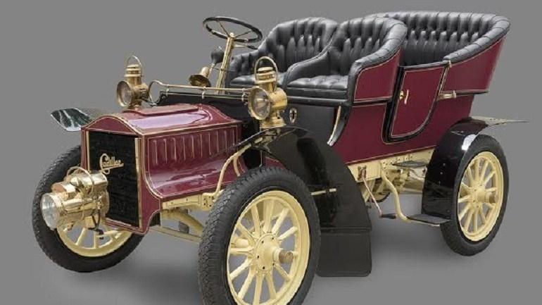 Automobile Design History Told Through Three Cars