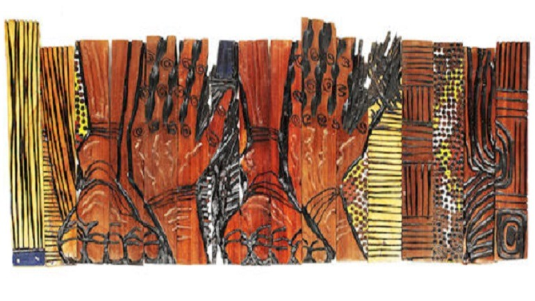 Modern Africa Auction Reveals Demand for African Art