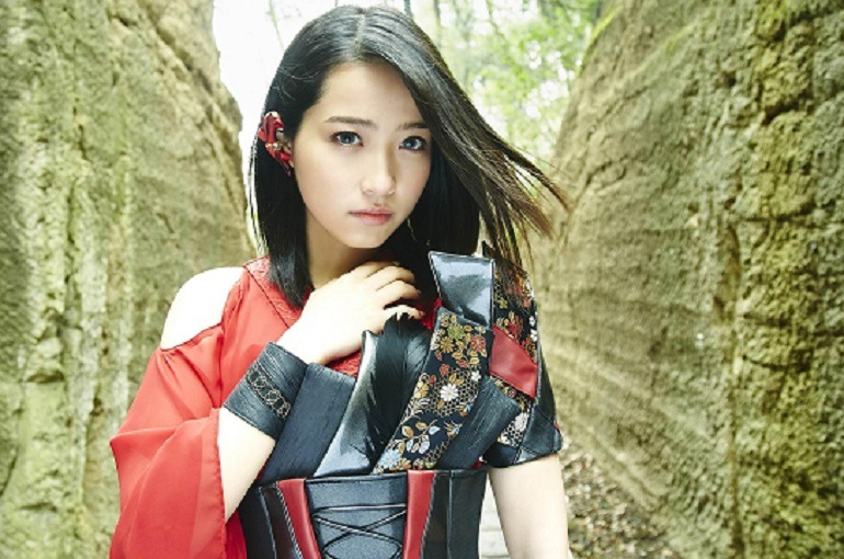 Image: Singer MICHI will join other voice actors and anime produces in Baltimore for Otakon 2016
