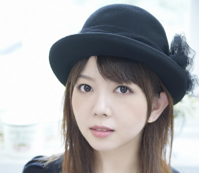 Image: Yui Makino, a Japanese voice actress, singer and pianist will be at Otakon 2016 in Baltimore