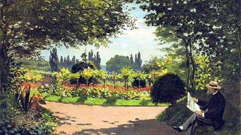 Claude Monet Early Years of Rebellion, Pain, and Success